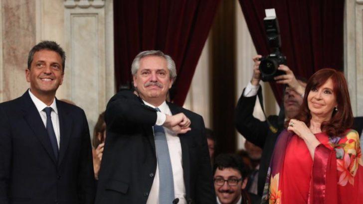 Alberto prepara un plan federal de «incentivos» a la producción para reactivar la economía por regiones