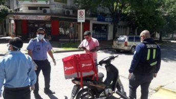 Motomandados denuncian ausencia municipal e incumplimiento del decreto nacional