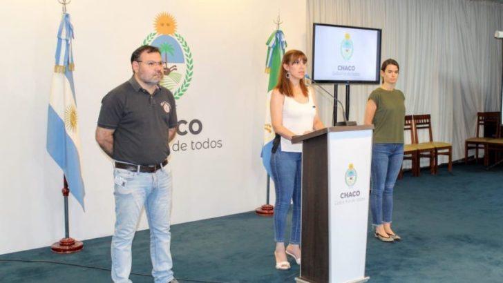 Chaco: se informaron 14 nuevos casos positivos de coronavirus y suman 44