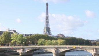 Coronavirus: Francia prolongó hasta el 15 de abril la cuarentena total
