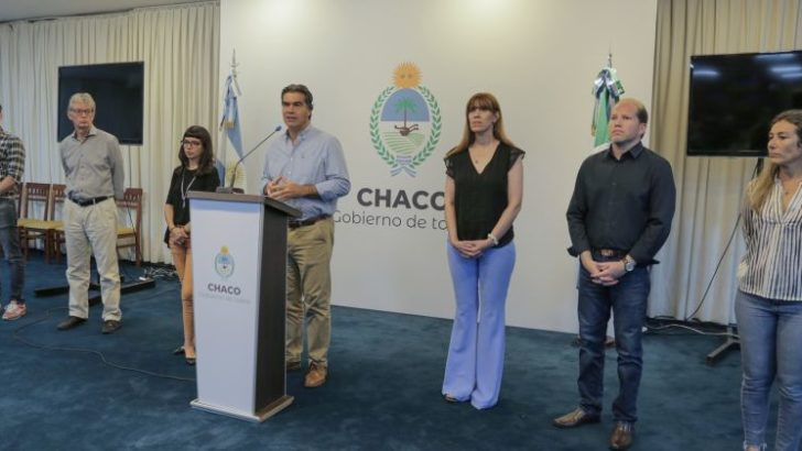 Coronavirus: Chaco registra 33 casos positivos
