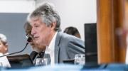Sager: 'El recupero de gastos garantizará un mayor aporte económico al sistema sanitario provincial'
