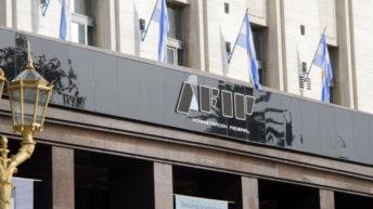La Afip informó un crecimiento en la recaudación impositiva de un 42,6% interanual