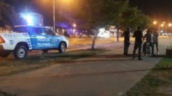 La Policía realizó 17 detenciones por no respetar el aislamiento para frenar al coronavirus