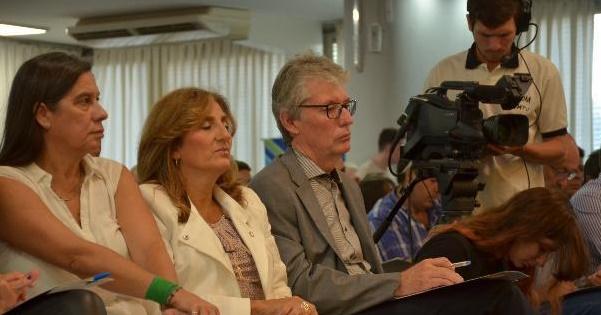 """Ley Micaela: Sager destacó que """"es un inicio a la formación que queremos dar en el sector público"""""""