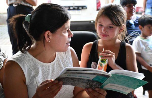 Muestras, música y encuentros: las claves de un Verano para Todxs en la Casa 1