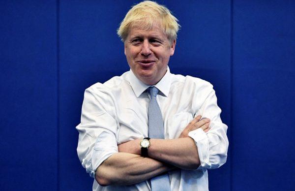 Recalculando: Boris Johnson dio positivo por coronavirus