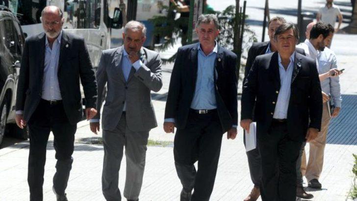 Retenciones: la Mesa de Enlace convocó a un lockout patronal contra el Gobierno