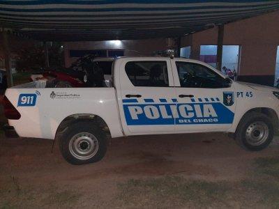 El sábado dejó como saldo dos accidentes fatales en Sáenz Peña