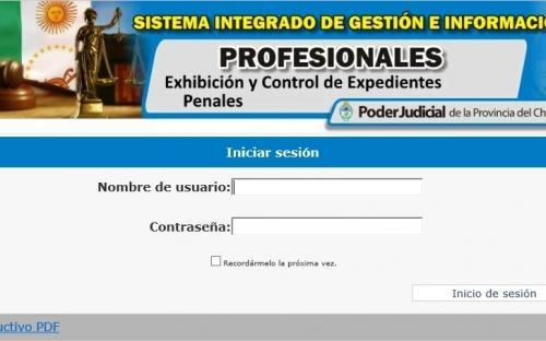 El Poder Judicial provincial profundiza la digitalización de trámites y el teletrabajo