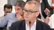 """Pedrini salió al cruce de Peche: """"Interpretaciones leguleyas alejadas de la ley y la realidad chaqueña"""""""