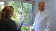 Salud destaca las obras para mejorar la atención en el Perrando