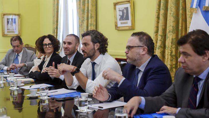 Suman más sectores al Programa de Asistencia al Trabajo y la Producción