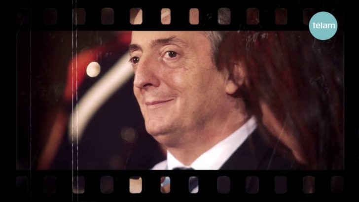 Recuerdan a Néstor Kirchner en el día de su nacimiento
