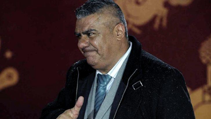 AFA: dan por descontada la reelección del «Chiqui» Tapia como presidente hasta 2025