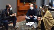 San Martín: se construirá un registro civil en el predio del hospital