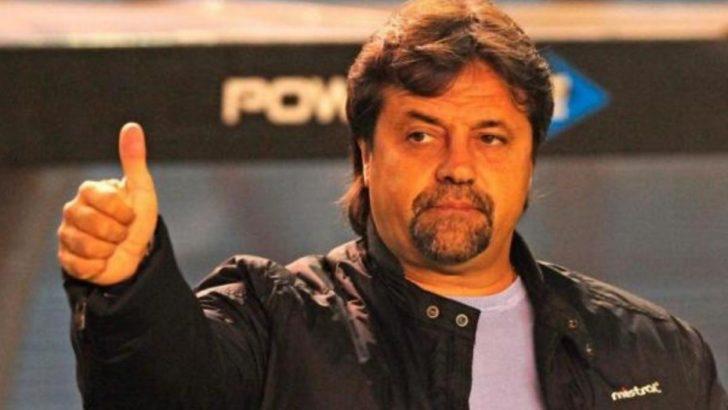 Caruso Lombardi solidario con Belgrano