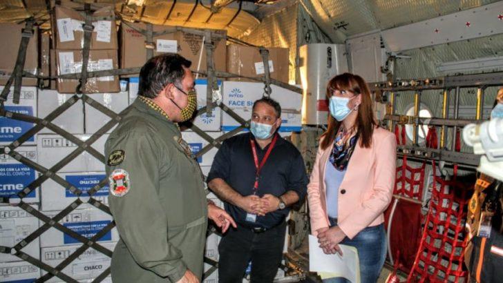 El Gobierno informó cómo se mejoró el sistema sanitario chaqueño para dar respuesta a la pandemia