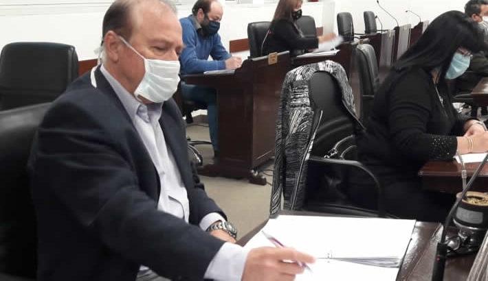 """Endeudamiento municipal: """"Recurrimos a la Justicia porque se están avasallando derechos y garantías"""""""