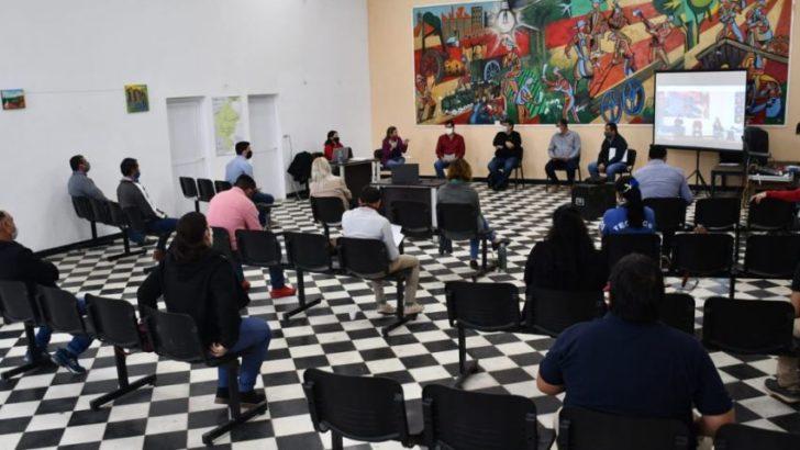 Las Palmas: se realizó el 1° Foro sobre Normativa Ambiental Municipal