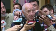 "Lavagna llamó al FMI a emitir ""Derechos Especiales de Giro»"