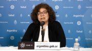 Coronavirus en Argentina: cuatro nuevos fallecimientos elevan a 560 los muertos por Covid 19