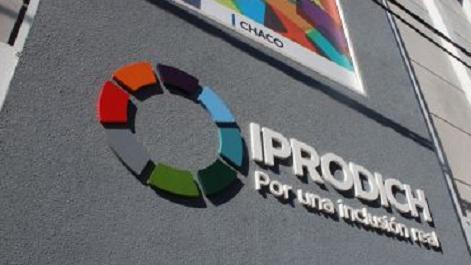 El Iprodich invita a celebrar año nuevo sin pirotecnia