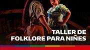 Talleres virtuales gratuitos del Ítalo Argentino