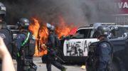 Toque de queda en Los Ángeles: disturbios y protestas por la muerte de George Floyd