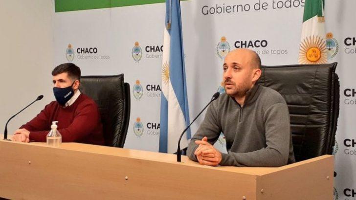 Covid 19 en Chaco: son 1937 los casos positivos y no se registran fallecimientos desde el jueves