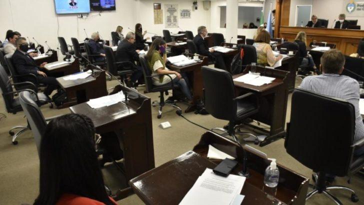 Diputados legitimó el aislamiento de pacientes con Covid 19 en establecimientos no hospitalarios