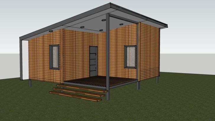 Diseñarán viviendas confortables y sustentables para la población rural del Impenetrable