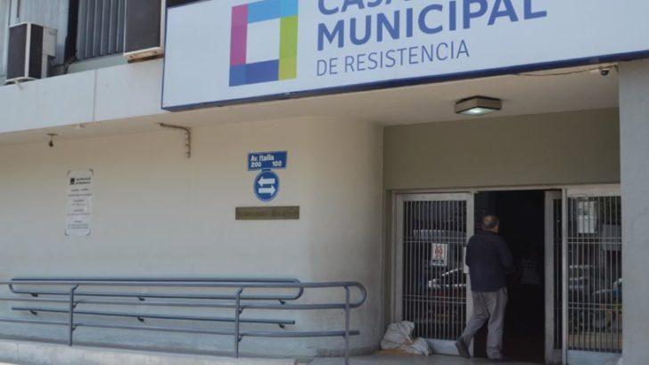 El Municipio recuerda la vigencia de la moratoria para contribuyentes con deudas hasta el 2019