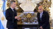 La «inteligencia ilegal» de Macri espió a 500 personas