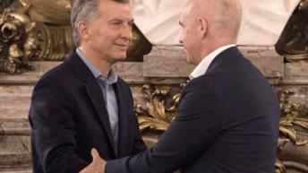 Macri, Arribas y una nueva denuncia; ahora, por la venta irregular de armas en la AFI