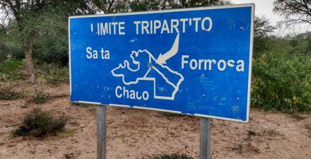 Producción: Sameep trabaja para garantizar agua en Fortín Tartagal y Belgrano