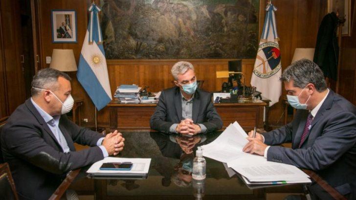 Se prorrogó el fondo compensador para optimizar el transporte público del Chaco