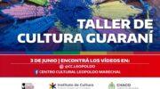 Taller de cultura guaraní Desde Casa