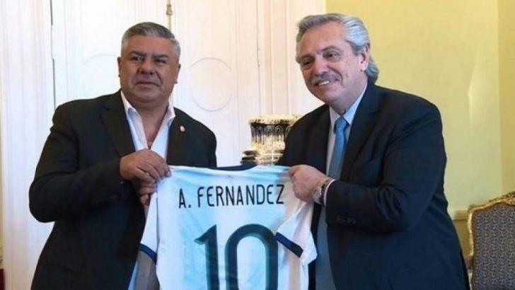 Alberto Fernández: «Tenemos que ser muy cuidadosos, pero muy cuidadosos»