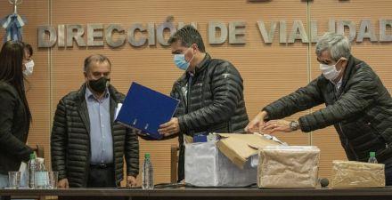 Avanza la licitación para las obras del acceso al Puerto Las Palmas