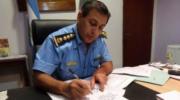 Capitanich designó a Ariel Acuña como nuevo jefe de la Policía del Chaco