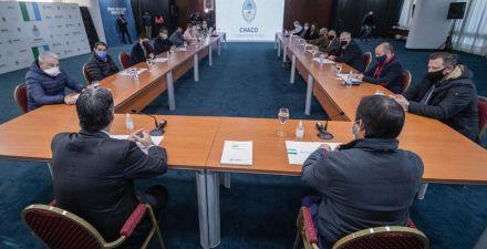 """Consejo Agroindustrial de Chaco: """"queremos liderar la recuperación económica del país"""""""
