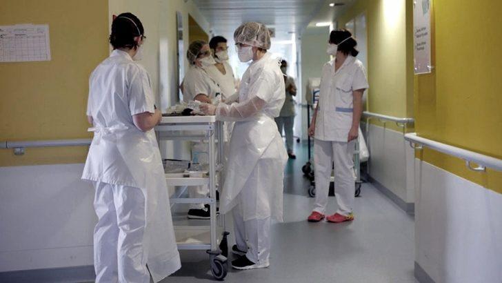 Covid 19 en Argentina: son 1.810 las muertes y 97.509 los infectados en el país