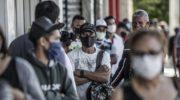 Covid 19 en el mundo: EEUU, India y América Latina son las zonas de más avance pandémico