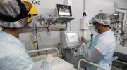 Covid 19 en Chaco: 53 pacientes internados y 11 de ellos están en estado grave