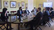 """El Gobierno nacional impulsa una amplia moratoria impositiva para """"todo el mundo"""""""