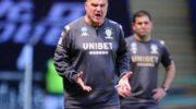 El Leeds de Bielsa se acerca a la primera categoría del fútbol inglés