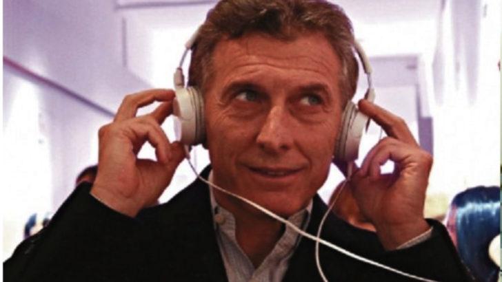 Espionaje M: un ex director de la AFI involucró a Macri