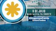 Festival de la Independencia: celebremos nuestra identidad Desde Casa
