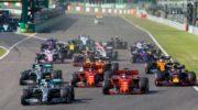 Fin de semana de Fórmula 1